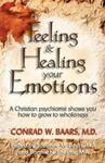 Feeling & Healing Your Emotions